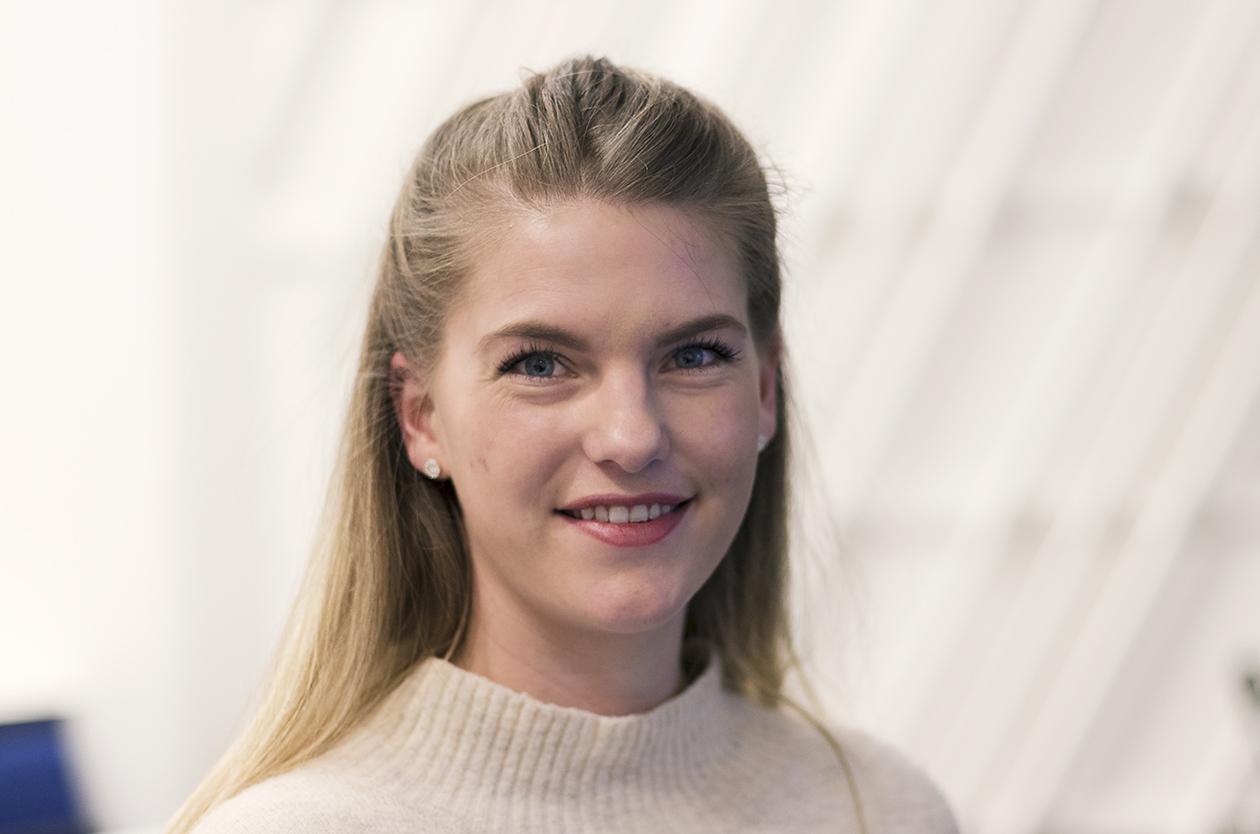 Karen Kirstine Østerhus