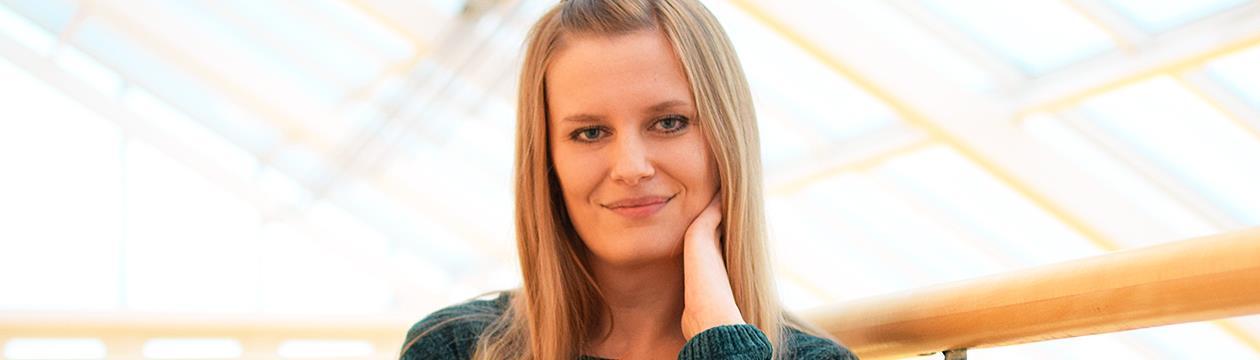 Anna Przybyszewska
