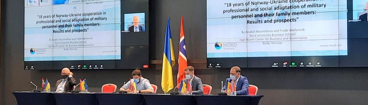 International Hybrid conference 2021