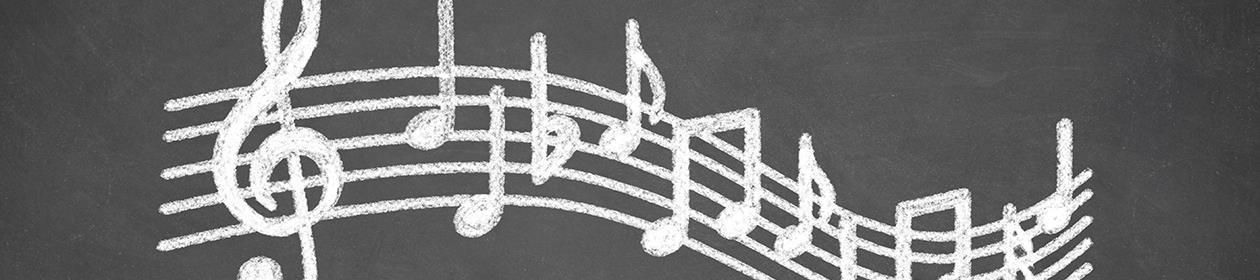 Musikkutdanninger