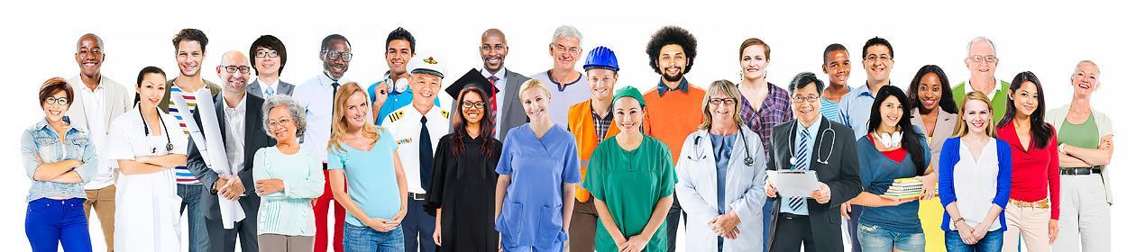 Yrkesgrupper