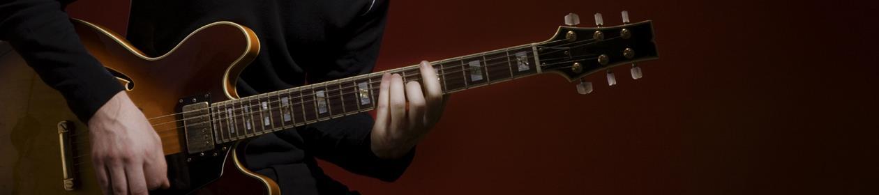Gitarspiller