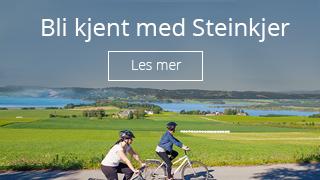 Bli kjent med Steinkjer