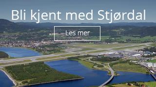 Les mer om studentbyen Stjørdal